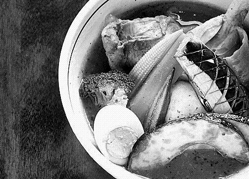スープ カレー 安曇野